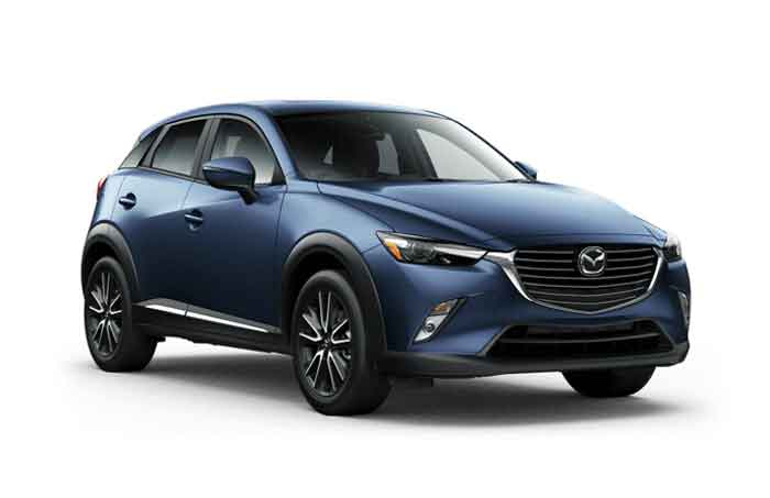 2018 mazda cx 3 leasing best car lease deals specials. Black Bedroom Furniture Sets. Home Design Ideas